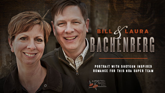 Bill & Laura Bachenberg