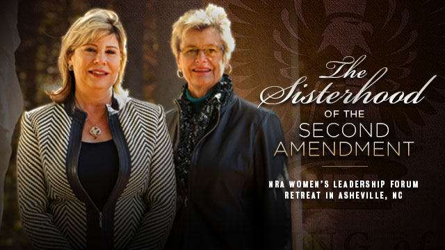 The Sisterhood of the Second Amendment