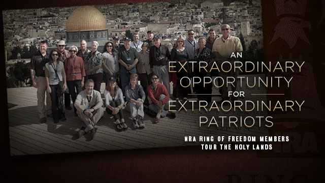 An Extraordinary Opportunity For Extraordinary Patriots