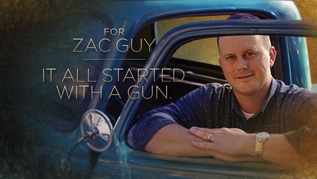 Zac Guy
